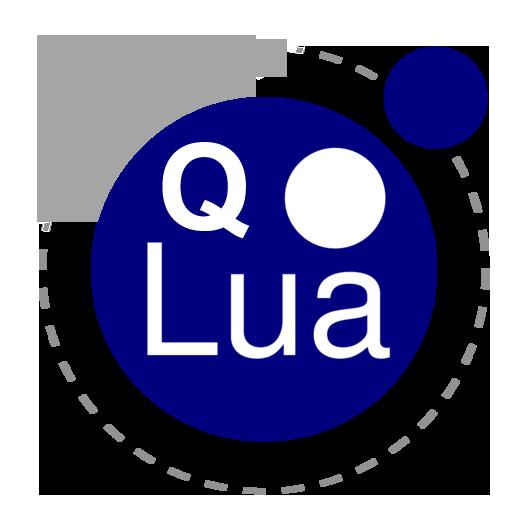 QLUA для QUIK логотип
